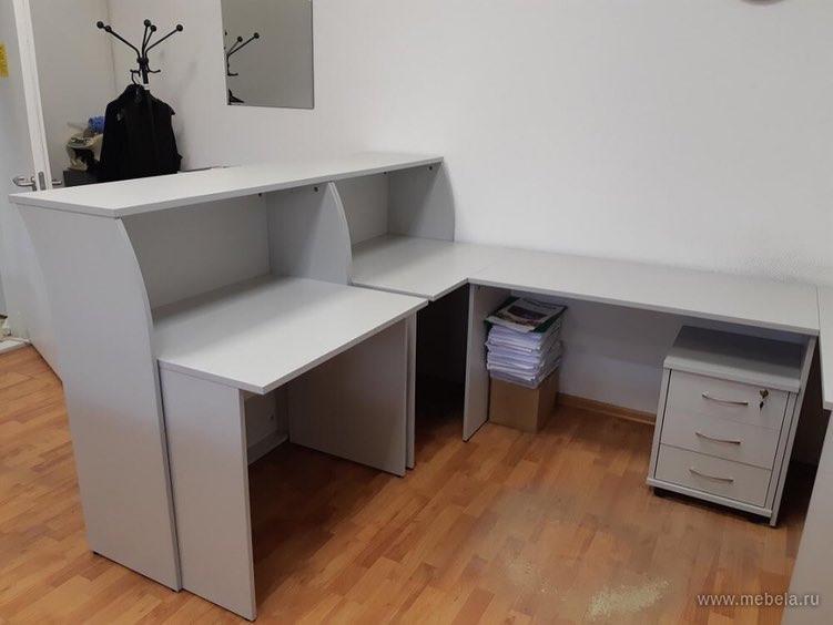Офисная мебель-Офисная мебель «Модель 104»-фото5