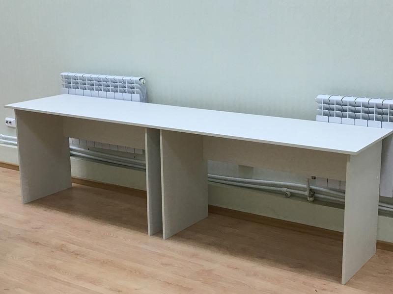 Офисная мебель-Офисная мебель «Модель 81»-фото9