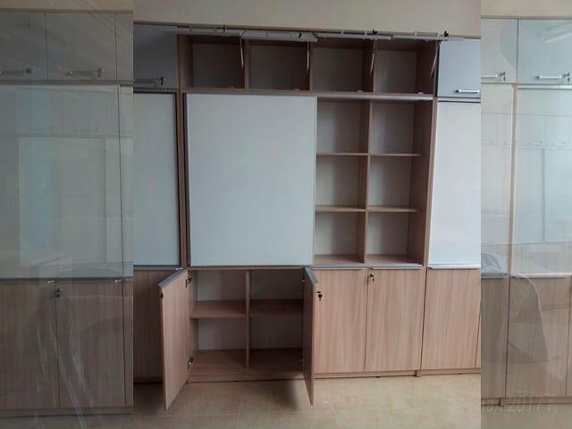 Офисная мебель-Офисная мебель «Модель 25»-фото6