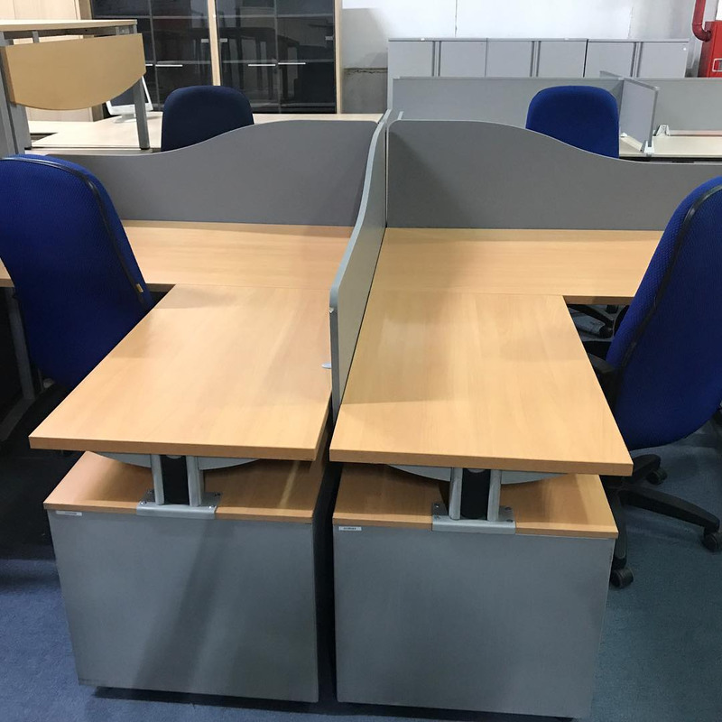 Офисная мебель-Офисная мебель «Модель 21»-фото1
