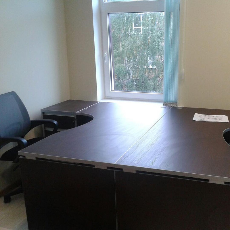 Офисная мебель-Офисная мебель «Модель 12»-фото8