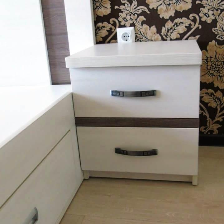 Мебель для спальни-Спальня «Модель 10»-фото3