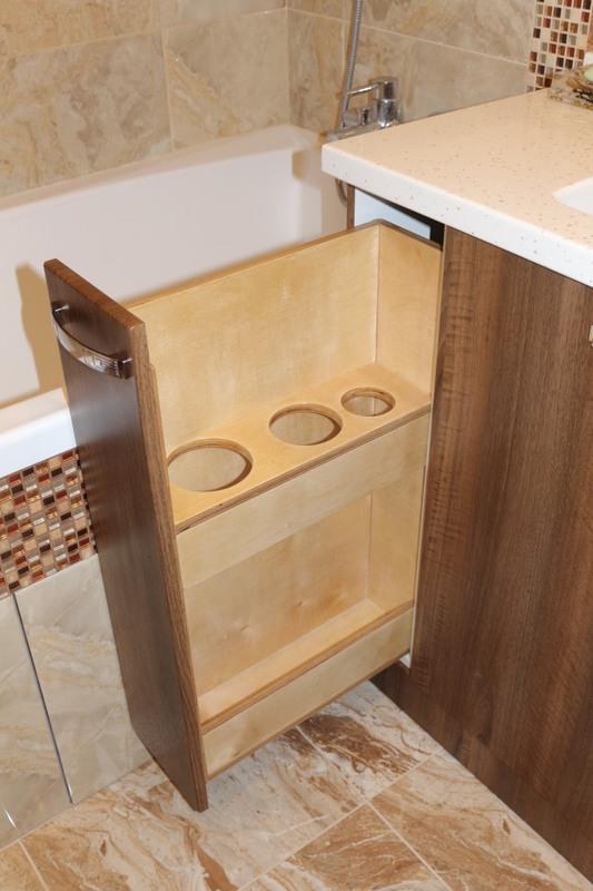 Мебель для ванной комнаты-Мебель для ванной «Модель 77»-фото3
