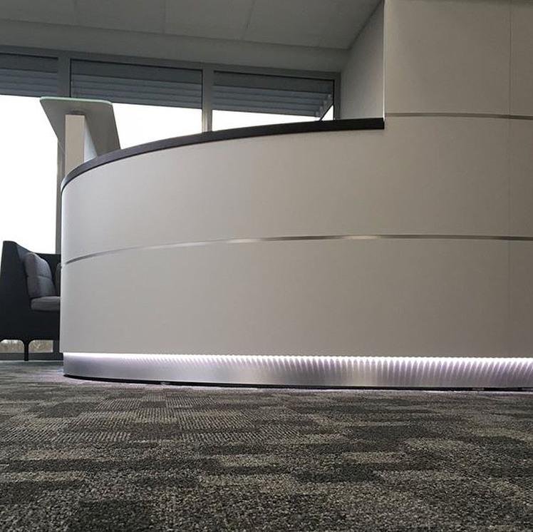 Офисная мебель-Офисная мебель «Модель 123»-фото2