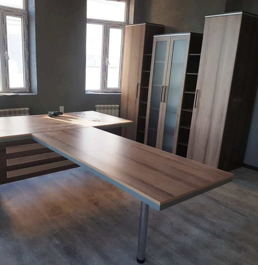 Офисная мебель-Офисная мебель «Модель 102»-фото3