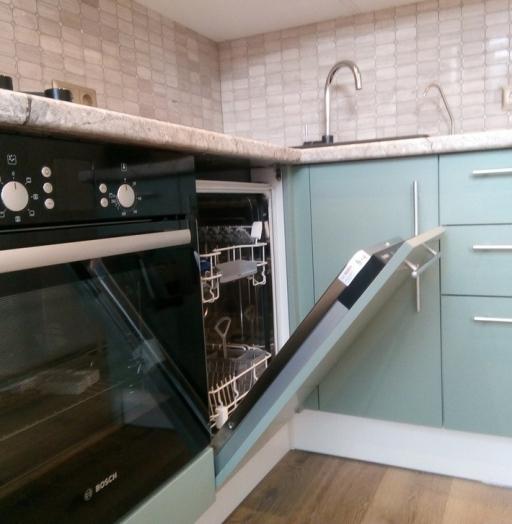 -Кухня МДФ в ПВХ «Модель 125»-фото20