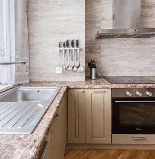 -Кухня из массива дуба «Модель 403»-фото6