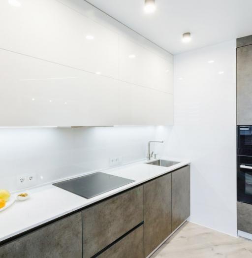 -Кухня из ЛДСП «Модель 416»-фото13