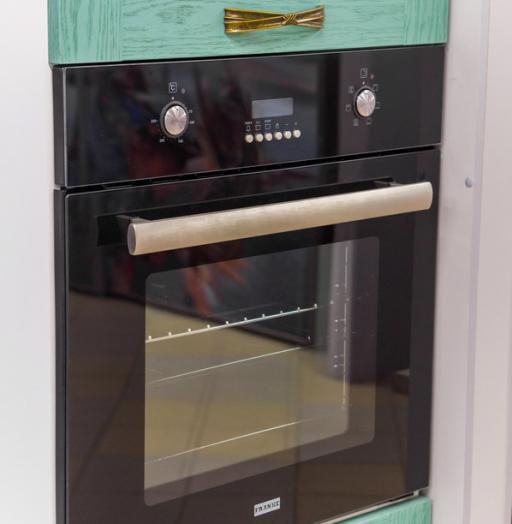 -Кухня из массива «Модель 46»-фото28