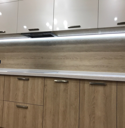 -Кухня МДФ в ПВХ «Модель 67»-фото10