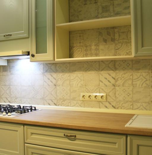 -Кухня из массива «Модель 172»-фото8