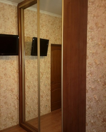 -Шкаф-купе с зеркалом «Модель 186»-фото6